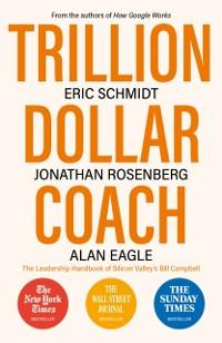 Cover Trillion Dollar Coach