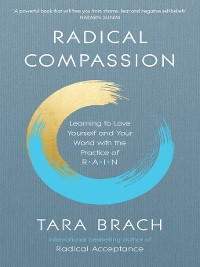 Cover Radical Compassion