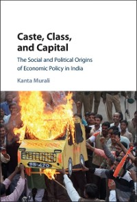Cover Caste, Class, and Capital