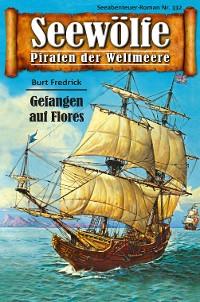 Cover Seewölfe - Piraten der Weltmeere 332