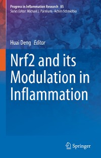 Cover Nrf2 and its Modulation in Inflammation
