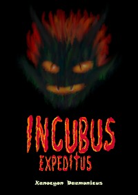 Cover Incubus Expeditus