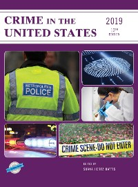 Cover Crime in the United States 2019