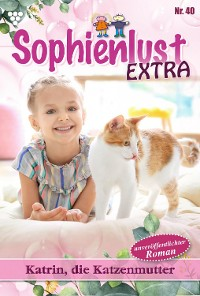 Cover Sophienlust Extra 40 – Familienroman