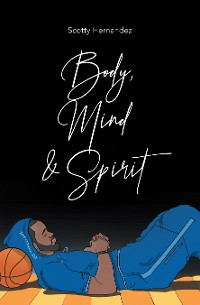Cover Body, Mind and Spirit