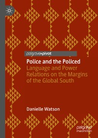 Cover Police and the Policed