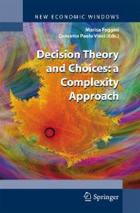 Cover Decision Theory and Choices: a Complexity Approach