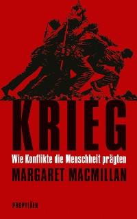 Cover Krieg