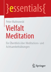 Cover Vielfalt Meditation