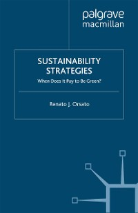 Cover Sustainability Strategies