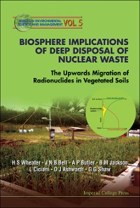 Cover Biosphere Implications Of Deep Disposal Of Nuclear Waste: The Upwards Migration Of Radionuclides In Vegetated Soils