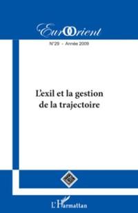 Cover Exil et la gestion de la trajectoire L'