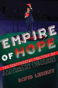 Cover Empire of Hope