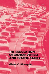 Cover Regulation of Motor Vehicle and Traffic Safety