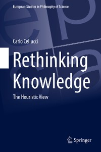 Cover Rethinking Knowledge