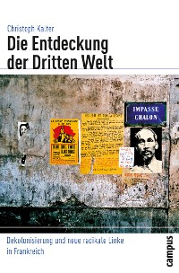 Cover Die Entdeckung der Dritten Welt