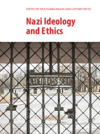 Cover Nazi Ideology and Ethics