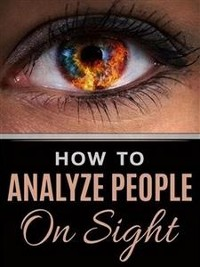 Cover How to Analyze People on Sight