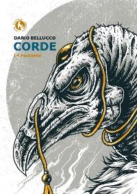 Cover Corde. 14 racconti