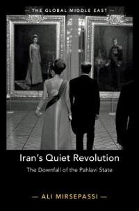 Cover Iran's Quiet Revolution