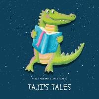 Cover Taji's Tales