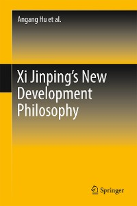 Cover Xi Jinping's New Development Philosophy