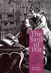 Cover The Yard of Wit