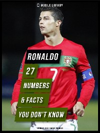 Cover Ronaldo 27 Numbers & Facts You Don t Know