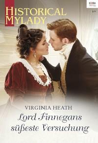 Cover Lord Finnegans süßeste Versuchung