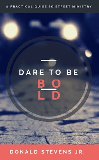 Cover Dare To Be Bold