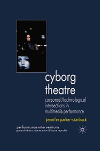Cover Cyborg Theatre