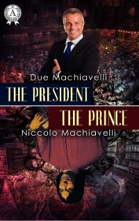 Cover The President / The Prince