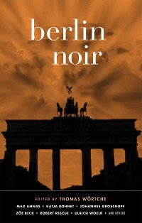 Cover Berlin Noir