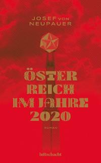 Cover Österreich im Jahre 2020