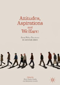 Cover Attitudes, Aspirations and Welfare