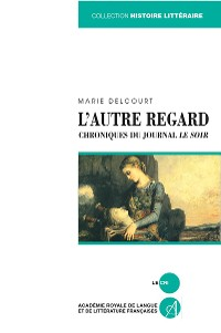 Cover L'Autre regard
