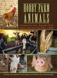 Cover Hobby Farm Animals