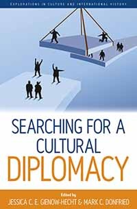 Cover Searching for a Cultural Diplomacy