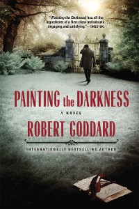 Cover Painting the Darkness