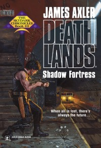 Cover Shadow Fortress