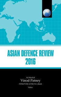 Cover Asian Defence Review 2016