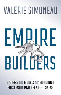 Cover Empire Builders