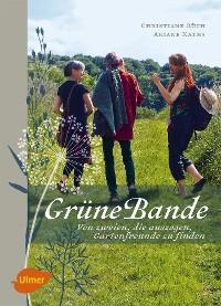 Cover Grüne Bande