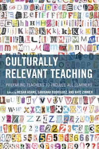 Cover Culturally Relevant Teaching
