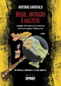 Cover Bugie, intrighi e misteri