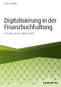 Cover Digitalisierung in der Finanzbuchhaltung
