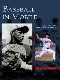 Cover Baseball in Mobile