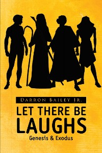 Cover Let There Be Laughs