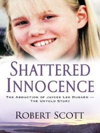 Cover Shattered Innocence