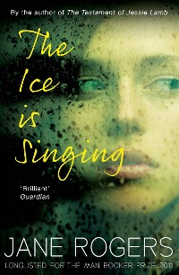 Cover The Ice is Singing